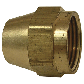 Watts 3/8-in Nut Flare Fitting