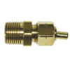 Watts 3/8-in x 1/2-in Compression Fitting