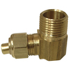 Watts 1/2-in x 1/2-in Compression Fitting