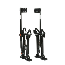 Warner 18-in to 30-in Drywall Stilts