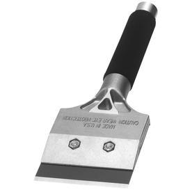 Warner Scraper Steel Paint Scraper (Common: 4-in; Actual: 4-in)