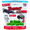 TOMCAT Mouse Killer Bait Blocks with Refillable Bait Station