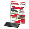 TOMCAT 4-Pack Indoor Rodent Trap for House Mice