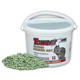 TOMCAT Outdoor Rodent Poision Bait