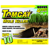 TOMCAT 10-Pack Outdoor Rodent Poison Bait