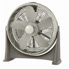 Holmes 20-in 3-Speed Air Circulator Fan