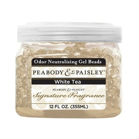 PEABODY & PAISLEY 1-12-oz White Tea Solid Air Freshener