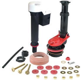 Korky Universal Fit Toilet Repair Kit
