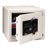SentrySafe 0.8 Cu. Ft. 1-Hour Fire Safe