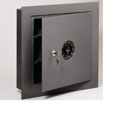 SentrySafe 0.39-cu ft Wall Safe