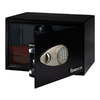 SentrySafe 0.5 Cu. Ft. Electronic Lock Security Safe with Override Key