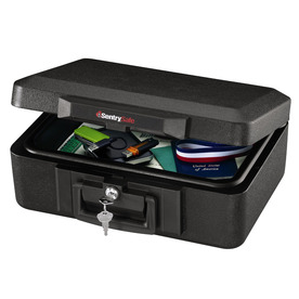 SentrySafe 0.3 Cu. Ft. Fire Chest