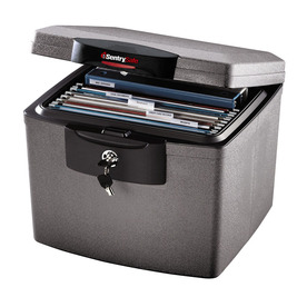 SentrySafe 0.7 Cu. Ft. Waterproof File Safe