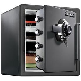 shop safes at lowes