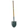Yeoman Long-Handle Wood Digging Shovel