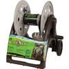 Ames Plastic 225-ft Cart Hose Reel