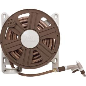 Ames Plastic 100-ft Stationary Hose Reel