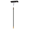 True Temper 204-in Aluminum Extendable Roof Rake