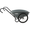 Ames 5 cu ft Poly Yard Cart