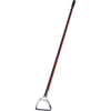 True Temper 49-in Fiberglass-Handle Action Hoe
