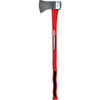 True Temper Forged Steel Michigan Axe with 36-in Fiberglass Handle