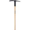 Blue Hawk 2.5-lb Hardwood-Handle Forged Steel Garden Pick