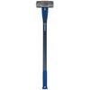 Kobalt 8-lb Forged Steel Sledge Hammer with 33-in Fiberglass Handle