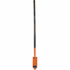 Kobalt Long-Handle Wood Trenching Spade
