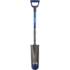 Kobalt Short-Handle Fiberglass Drain Spade