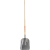 True Temper Long-Handle Wood Digging Shovel