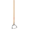 True Temper 48-in Wood-Handle Action Hoe