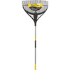 True Temper 26-in Leaf Rake