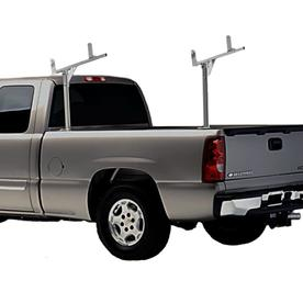 Hauler Racks Aluminum Removable Truck Side Ladder Rack