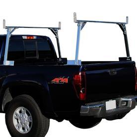 Hauler Racks Aluminum Universal Econo Truck Rack