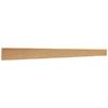 EverTrue Wood Lattice Moulding (Actual: 0.25-in x 1.125-in)