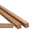 EverTrue 12-Piece 1/2-in x 2-1/4-in x 7-ft Stain grade Red Oak Casing Moulding Contractor Pack (Pattern 356)