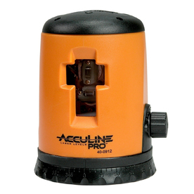 Shop Acculine Pro 100 Ft Laser Chalkline Self Leveling