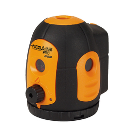 AccuLine Pro 200-ft Beam Self-Leveling Laser Level