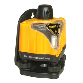 Hot Shot 200-ft Beam Rotary Laser Level