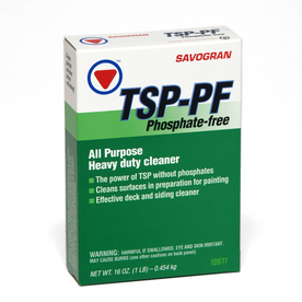TSP-PF TSP-PF All Purpose Cleaner
