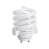 Hunter 26-Watt (100W Equivalent) 2,700K A15 GU24 Pin Base Warm White CFL Bulb ENERGY STAR
