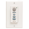 Hunter 1.6-Amp White 3-Way Light Switch