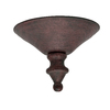 Hunter Weathered Brick Finial Pack