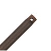 Hunter 36-in Burled Brown Steel Ceiling Fan Downrod