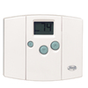 Hunter Rectangle Mechanical Non-Programmable Thermostat