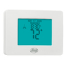 Hunter 7-Day Touch Screen Programmable Thermostat