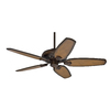 Casablanca Fellini 60-in Provence Crackle Downrod or Close Mount Indoor Ceiling Fan with Remote