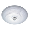 Harbor Breeze 2-Sone 70-CFM Chrome Bathroom Fan with Light