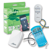 Hunter SIMPLEconnect White Handheld Ceiling Fan Remote Control