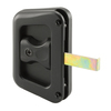 Prime-Line 3-in Screen Door & Storm Door Mortise Latch
